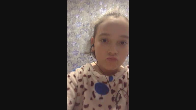 Вероника Кусь — Live