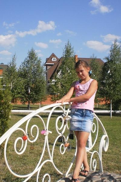 Надюшка Ильденеева, 22 апреля , Ульяновск, id218545013
