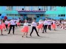 Выпускной танец 11-х классов
