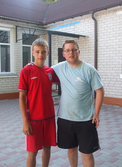 Dan Sayer, 23 октября , Донское, id179505231