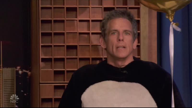 Jimmy Fallon 02 25 Tina Fey Ben Stiller Robert De Niro