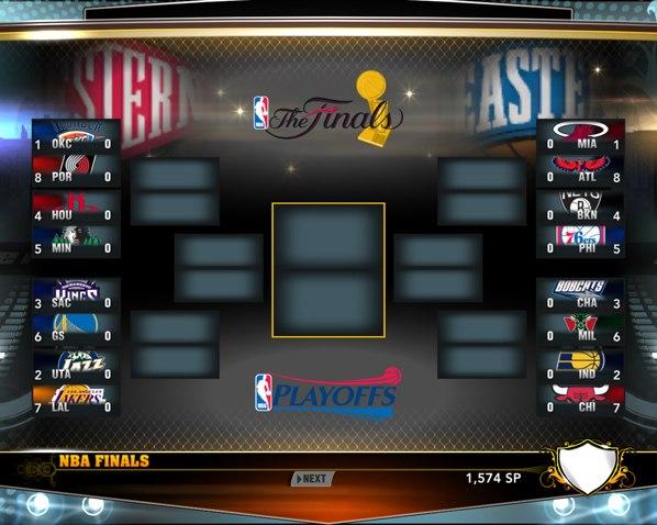 Плей-офф НБА 2015-2016