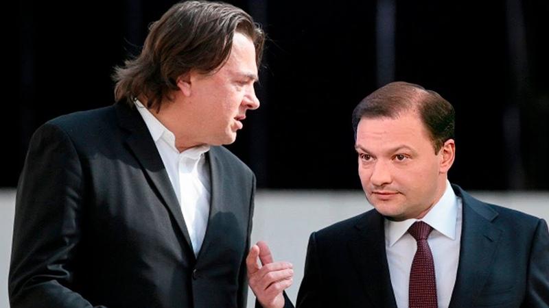 БРИЛЁВ ЗАСВЕТИЛ ЭРНСТА
