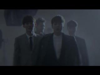 EXO — THE MISSION [mafia!au]