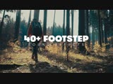 40 FREE Footstep SFX | PremiumBeat.com