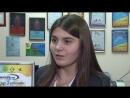 Студентка СПК Дарья Филимонова - призёр всероссийского конкурса Лидер 21 века