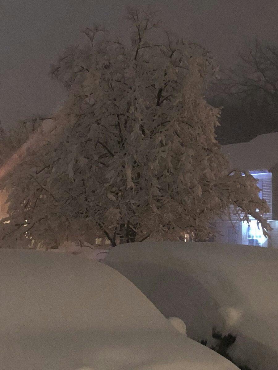 snowfallsUSA 21 March 2018