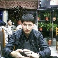 Shoislom Sharakhmedov, 22 ноября 1987, Фрязино, id200522448