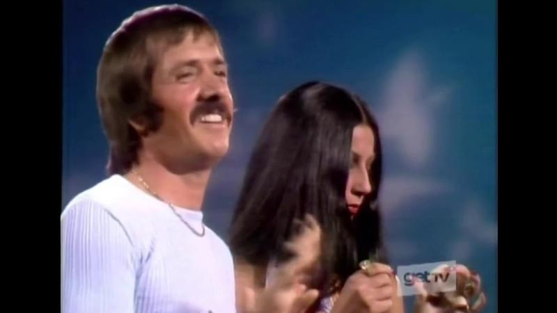 The Sonny Cher Show W/Jimmy Durante (1971)Pt 1 (Premiere)