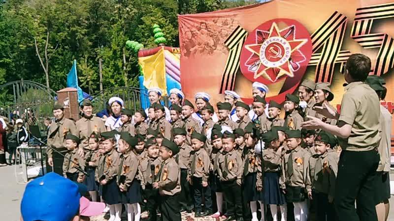 Песня Молдаванка