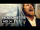American Hustle Featurette - The Art and Soul of Survival 1 (2013) - Christian Bale Movie HD