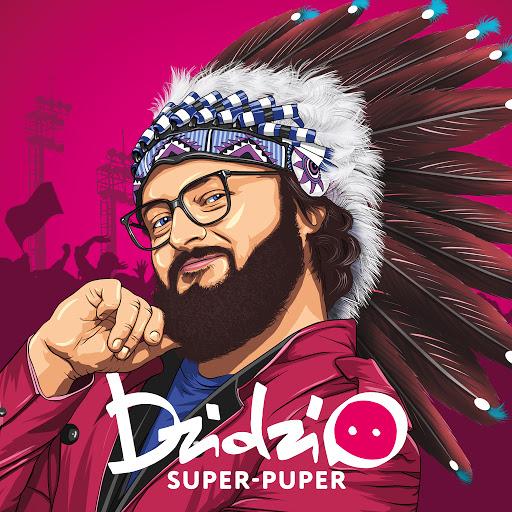 DZIDZIO альбом SUPER-PUPER
