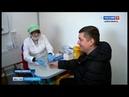 Тест-мобиль выехал на улицы Новосибирска горожане могут узнать свой ВИЧ-статус