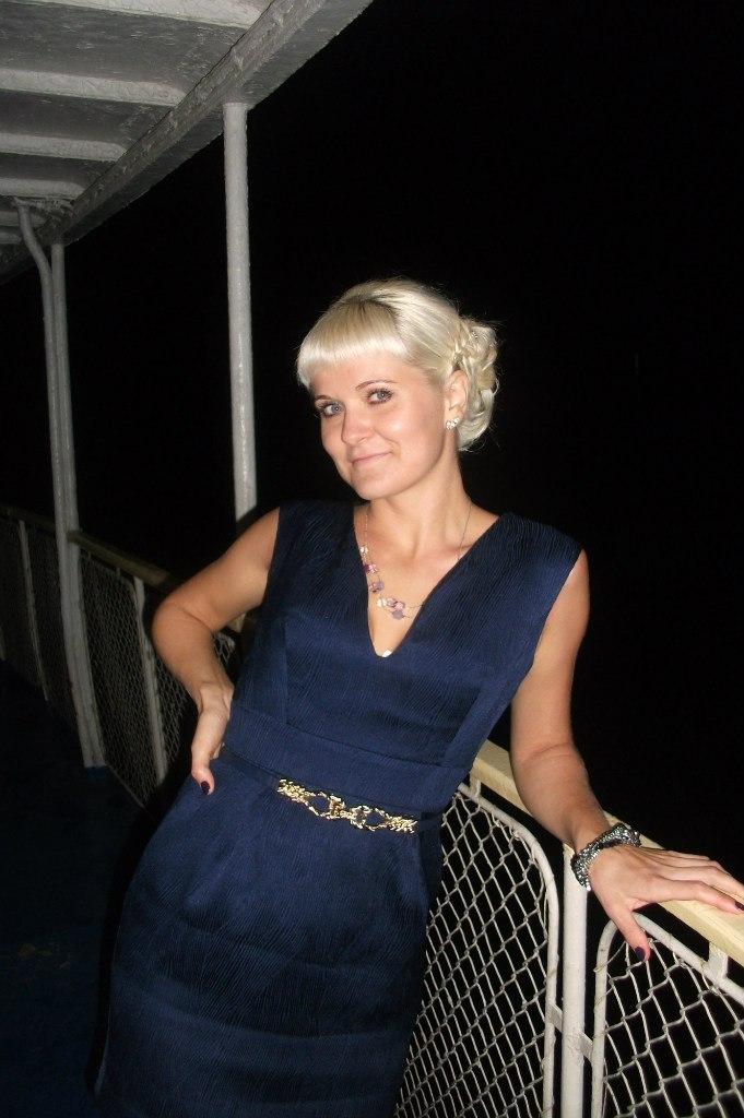 Мария Балакина, Красноярск - фото №15