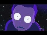 Infected Mushroom - Demons of Pain Remix - Full Visual Trippy Videos Cartoon Set - GetAFix