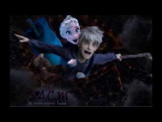 ♥~ Elsa y jack frost ~♥ cap 11
