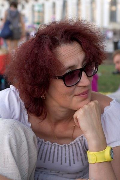 Оксана Кондратенко