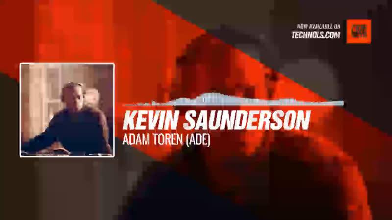 @kevinsaunderson ADAM Toren ADE Periscope Techno music