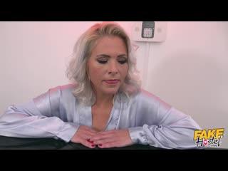 [fakehostel.com] kathy anderson (dirty showers) [2019, handjob, piss, fetish, wet, face fuck, blowjob, facial, cumshot, facial,