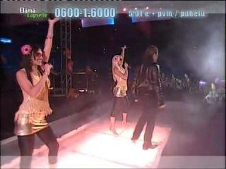 Gunther & The Sunshine Girls   Teeny Weeny String Bikini Live At Elämä Lapselle