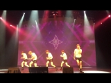 FANCAM 20.05.18 A.C.E - Adventure.0+Cactus @ Fan-con 2018 Sweet Fantasy in Vancouver