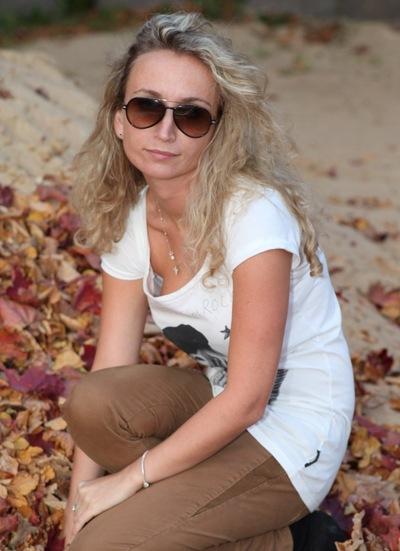 Марина Макогонова