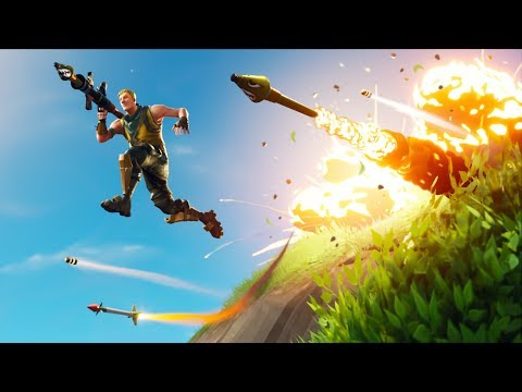 Fortnite - KB wingman 600 bucks after 100 subscribers on YouTube. bit.ly/2nrQ6cL