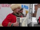 Русский холодец. Частушки и страдания, 27.01.2018. Фолк-ватага Соловьи-разбойники.