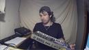 Vlog 1 фиче F CHE интро собираю loop pro tools музыка music