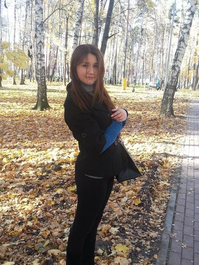 Светлана Танькина, 17 августа 1998, Москва, id145138323
