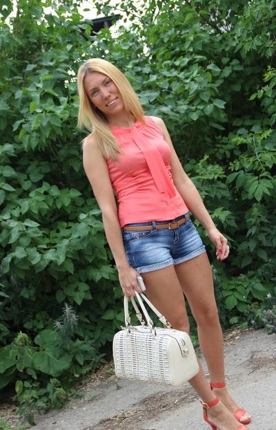 Оксана Антоненкова, 29 августа 1987, Ульяновск, id33315446