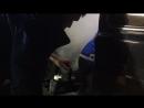 Ароматизация Нивы запахом Антитабак