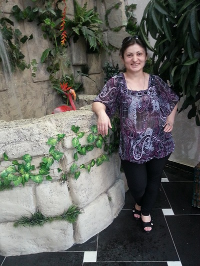 Зита Габараева, 30 мая , Екатеринбург, id186164494