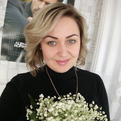 Ольга Анцинова-Иванкина