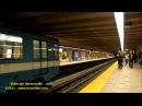 Montreal Metro: Station Longueuil - Université De Sherbrooke [HD]