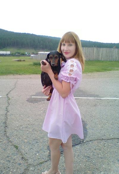 Светлана Щеглова