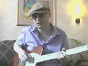 A Guitar Lesson with Andy Partridge Part 1 - XTC