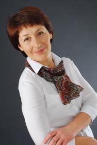 Людмила Серебренникова, 17 февраля , Челябинск, id112853452
