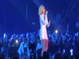 Полина Гагарина - Выше головы. Меланхолия (Big Love Show (Москва. ВТБ Арена. 09.02.19))