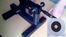 Отстрел на кучность ASG Bersa Thunder 9 Pro