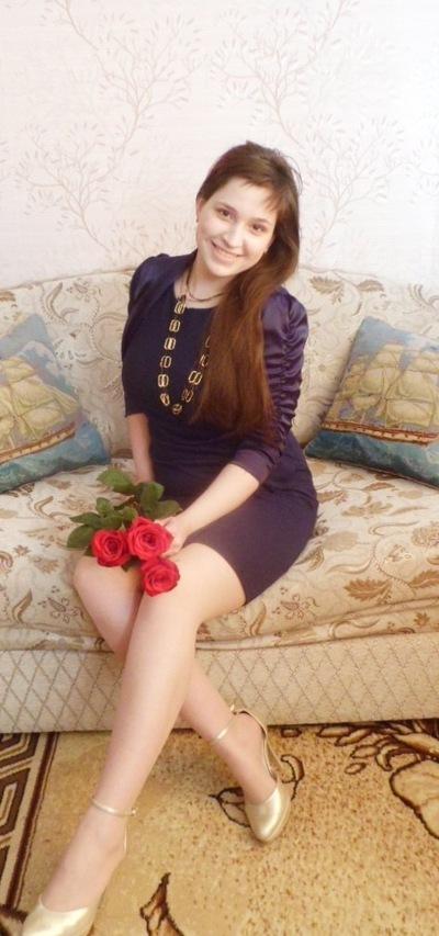 Nina Dragunova, 27 февраля , Усвяты, id90668291