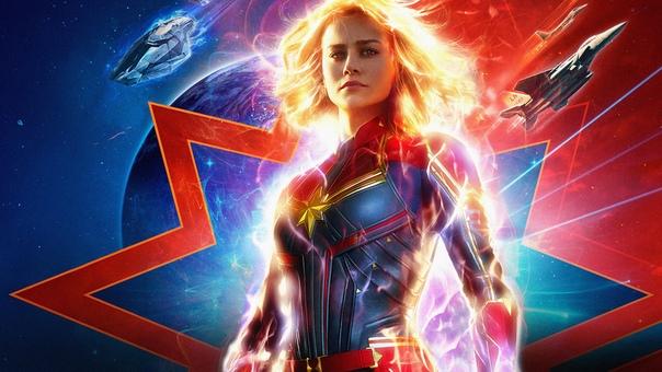 Капитану Марвел прогнозируют сборы в миллиард долларов Фильм Капитан Марвел, который стал первый сольником студии Marvel, посвященным супергерою женского пола, составит компанию иным