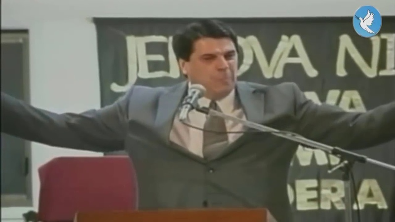 17 El Modelo Bíblico para el Avivamiento en Australia Josue Yrion Gerardo A Lagos L