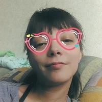 Анкета Татьяна Лежнёва
