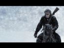 Планета обезьян: Война (2017) HD