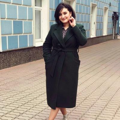 Ripsime Mkhitaryan
