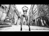 Фитоняшки, фитнес модели, спортивные девушки - Brigitta Bekefi