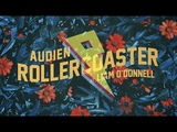 Audien - Rollercoaster ft. Liam O' Donnell Lyric Video