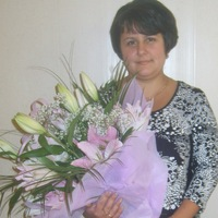 Татьяна Ракицкая