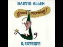 Daevid Allen — Children Of The New World